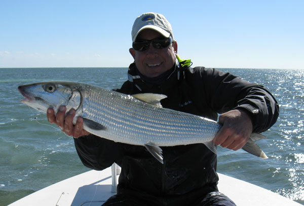 pic of march bonefish