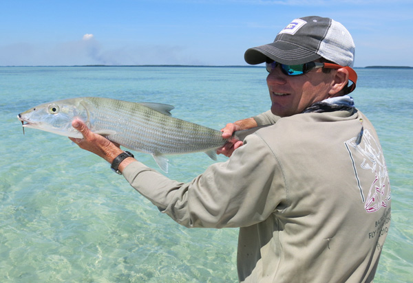 tournament winning bonefish